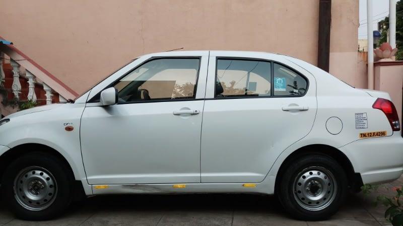 Maruti Suzuki Swift Dzire  VDI