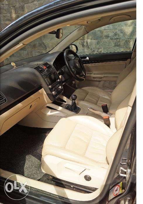Volkswagen Jetta  2.0L TDI Comfortline