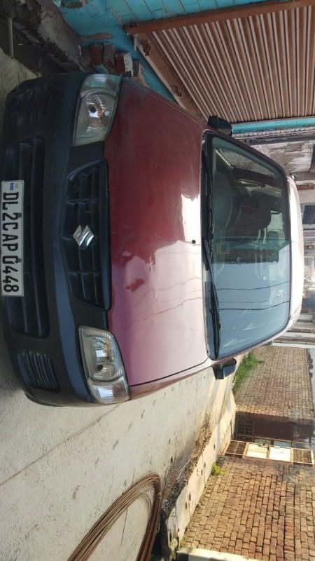 Maruti Suzuki Alto 800 LXI CNG