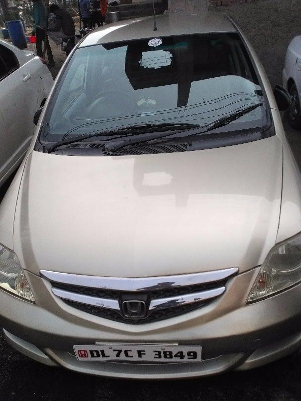 Honda City  EXI