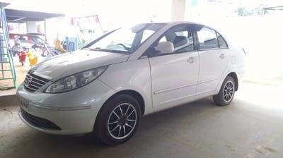 Tata Manza  Aura (ABS) Quadrajet BSIII