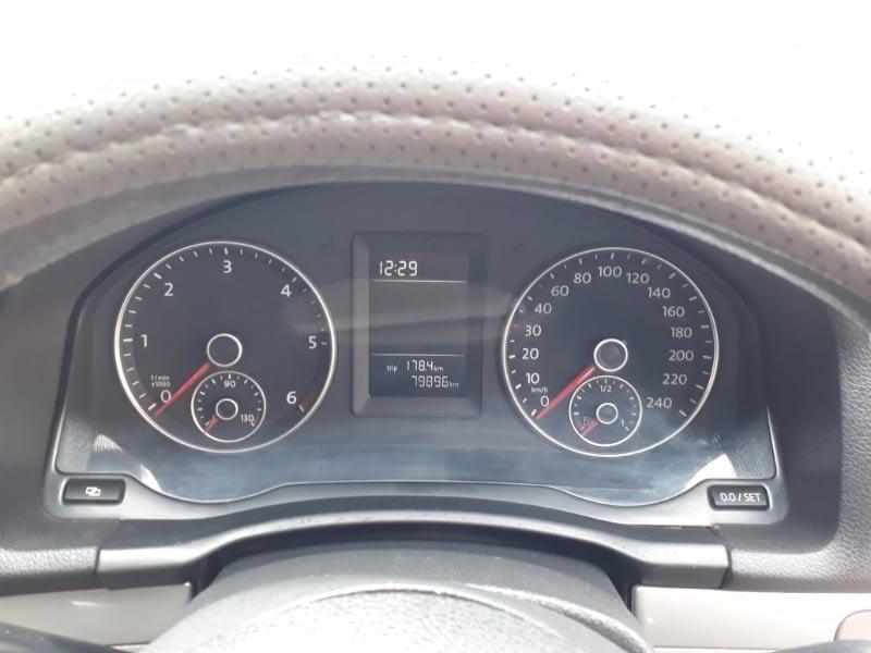 Volkswagen Jetta  2.0L TDI Highline