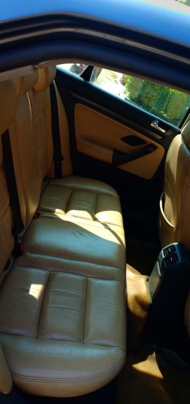 Volkswagen Jetta  2.0L TDI Trendline