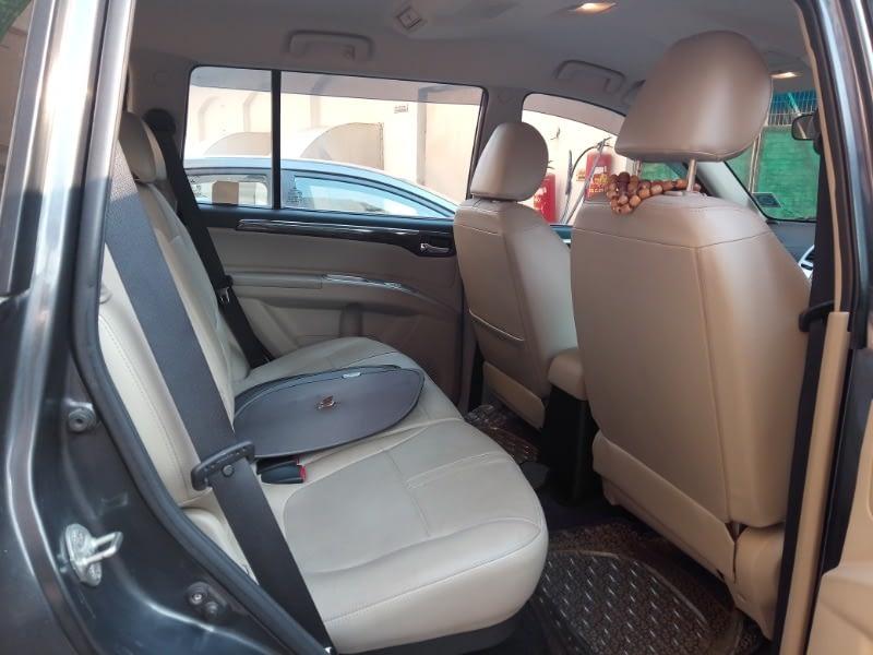 Mitsubishi Pajero  port 2.5 MT