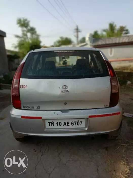 Tata Indica V2 LS