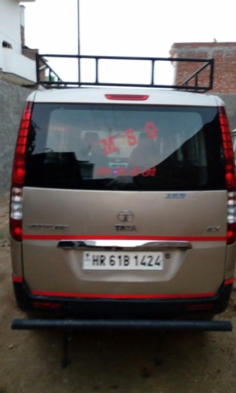 Tata Venture LX 8 STR BS3