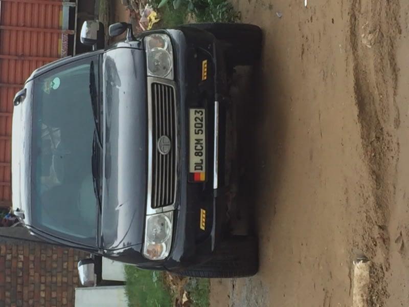 Tata Safari DICOR 2.2 LX 4x2