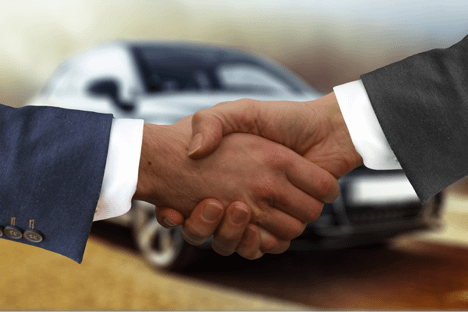 buying second hand cars in India