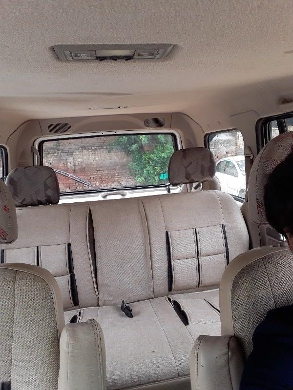 Mahindra Scorpio VLX 2WD Micro Hybrid