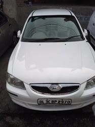 Hyundai Accent Gvs