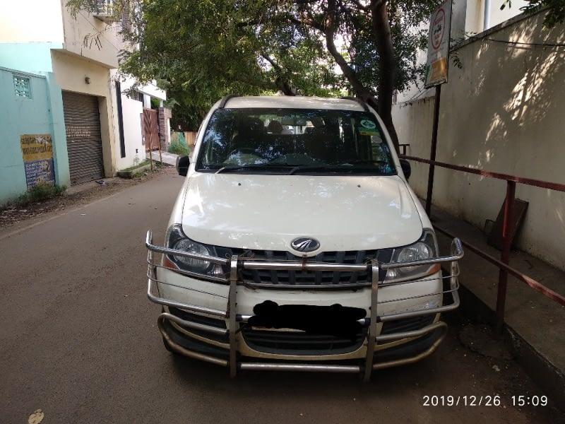 Mahindra Xylo D4 bs 4