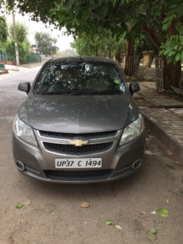 Chevrolet Sail 1.2LS