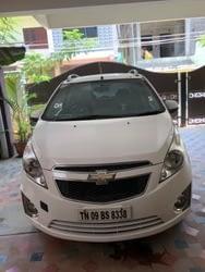 Chevrolet Beat LT diesel