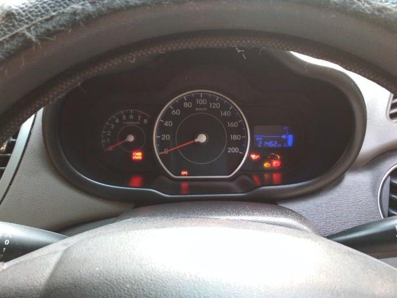 Hyundai I 10 Magna 1.2