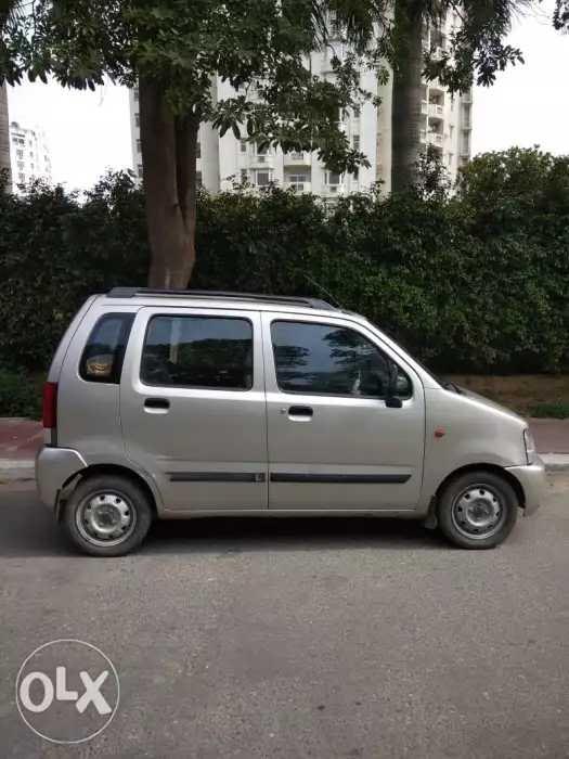 Maruti Suzuki Wagon R LXi