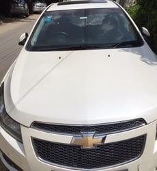 Chevrolet Cruze LTE