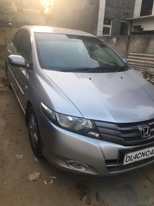Honda City  1.5 EXCLUSIVE V AT