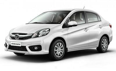 Honda Amaze E Option i-VTEC