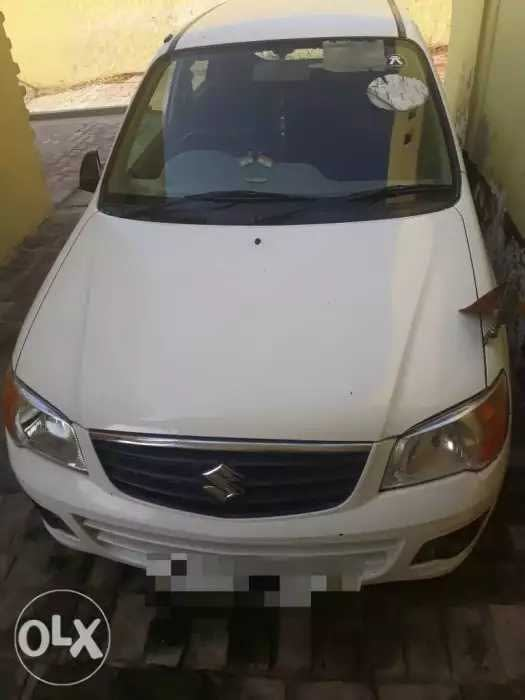 Maruti Suzuki Alto K10 LXi