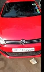 Volkswagen Polo Highline1.2L (P)