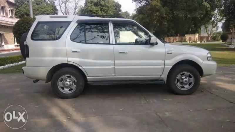 Tata Safari DICOR 2.2 EX 4x2