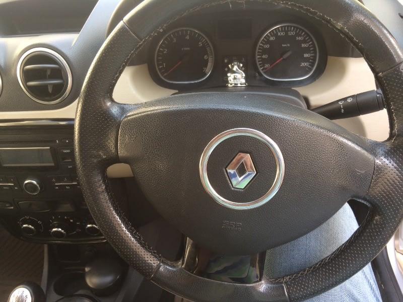 Renault Duster RxZ 110 PS