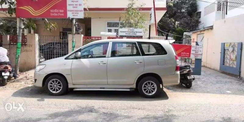 Toyota Innova 2.5G