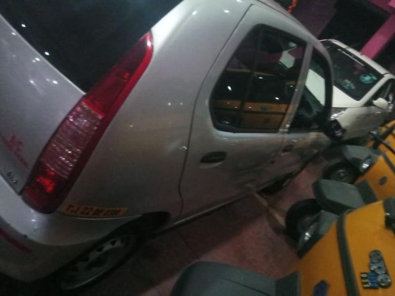 Tata Indica eV2 LS