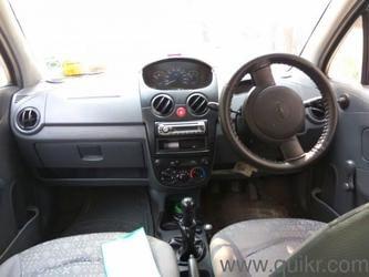 Chevrolet Spark LS 1.0 BS-IV OBDII