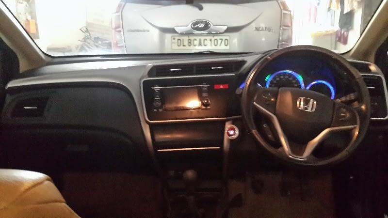 Honda City  VXMT i-Dtec