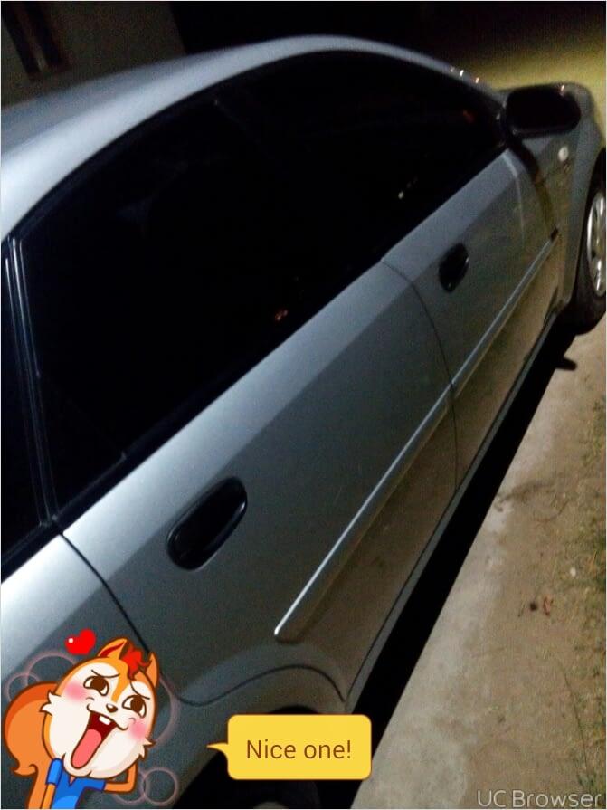 Chevrolet Optra Magnum chaverlot