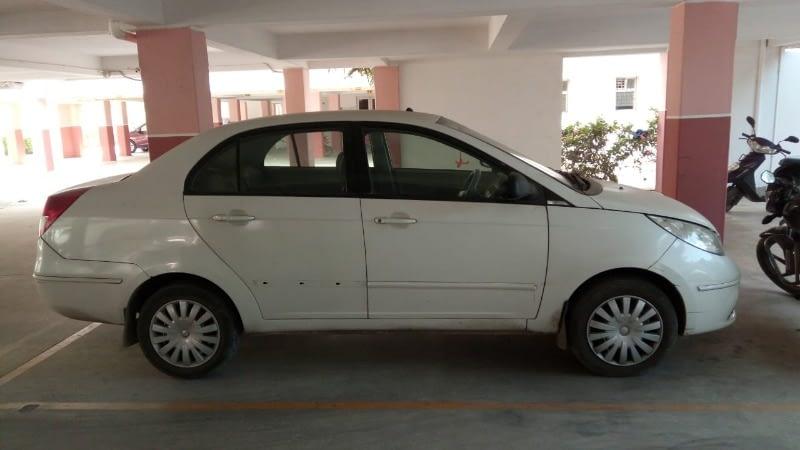 Tata Manza  Aura Quadrajet BS IV