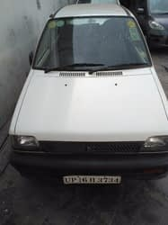 Maruti Suzuki 800 Std