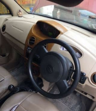 Chevrolet Spark 1.0 BS-IV OBDII