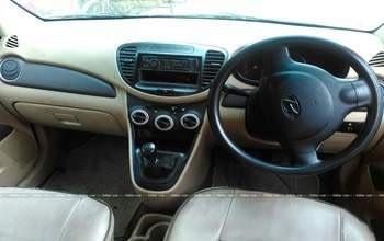 Hyundai I 10 ERA 1.1 IRDE2