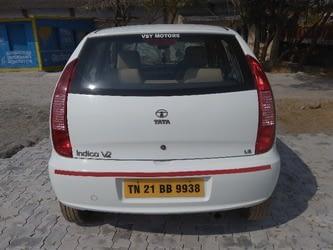 Tata Indica V2 DLS