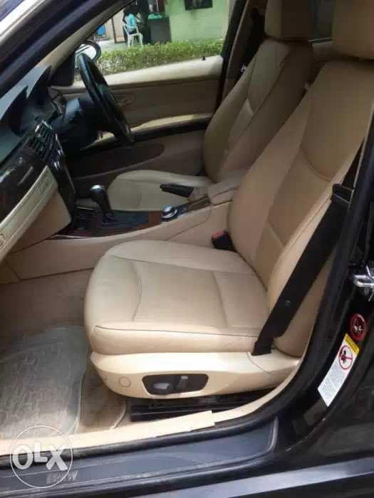 BMW 3 Series 325i