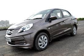Honda Amaze SMT iDtec