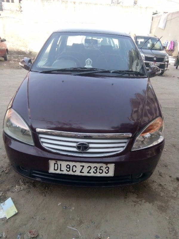 Tata Indigo eCS LX TDI BS III