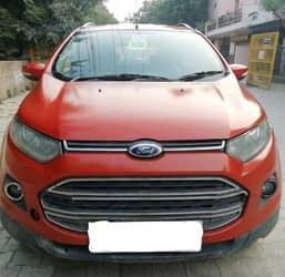 Ford EcoSport  Ambiente 1.5 Ti VCT MT