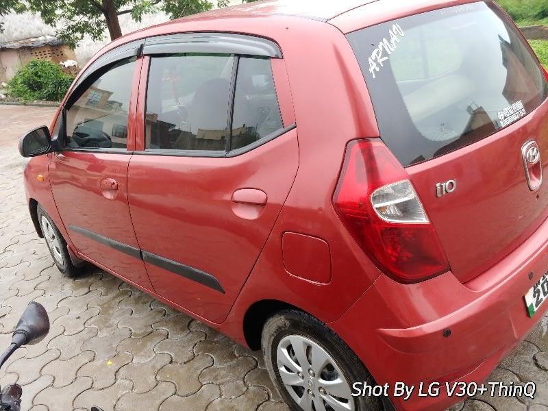 Hyundai I 10 Magna 1.1 IRDE2