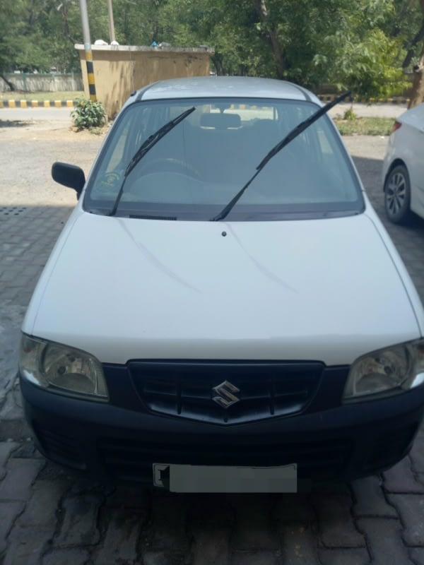 Maruti Suzuki Alto 800 LXi