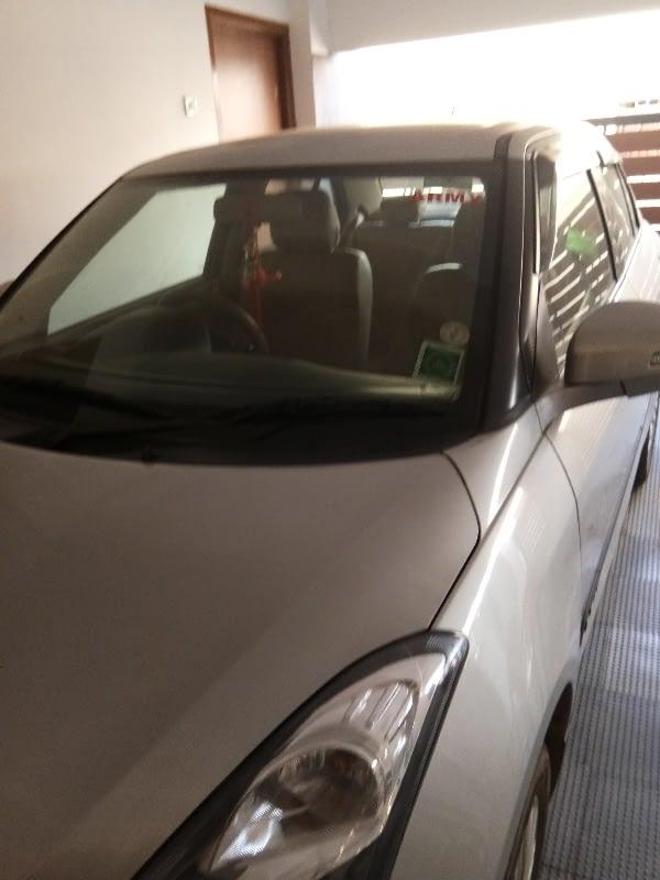 Maruti Suzuki Swift Dzire  ZXi