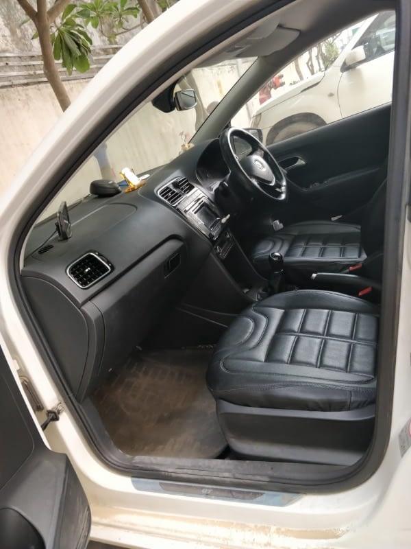 Volkswagen Polo GT TDI