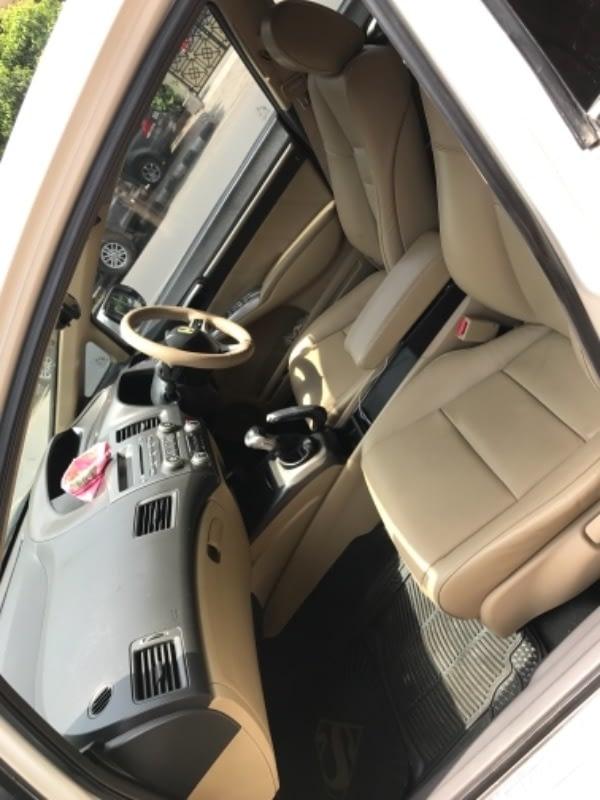 Honda Civic 1.8 VMT