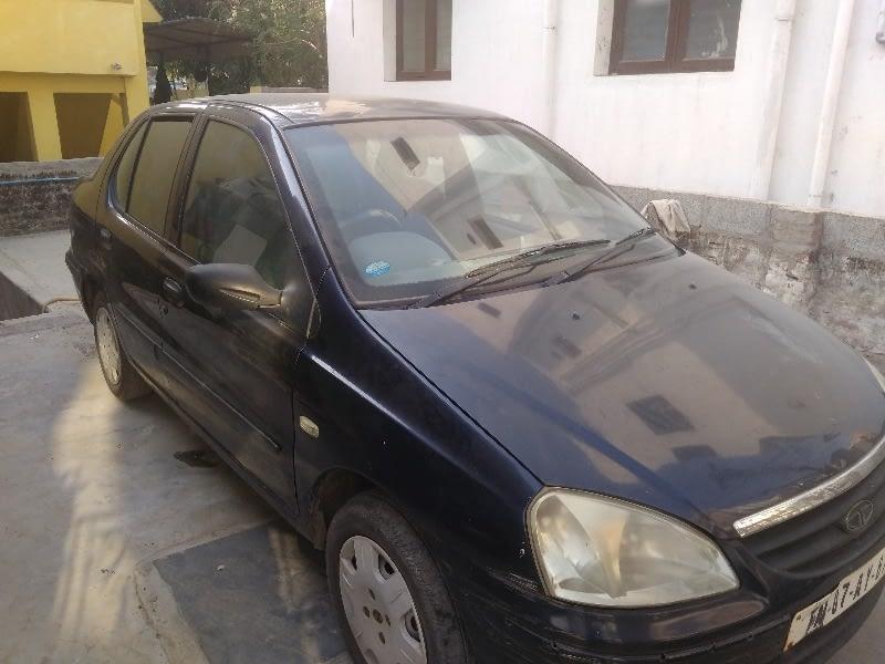 Tata Indigo LS TDi BS III