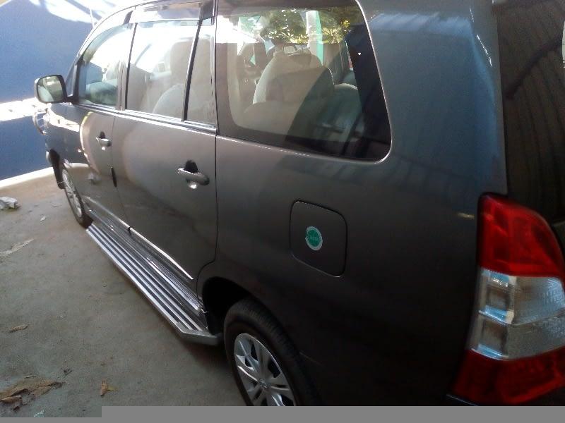 Toyota Innova 2.5 Gx