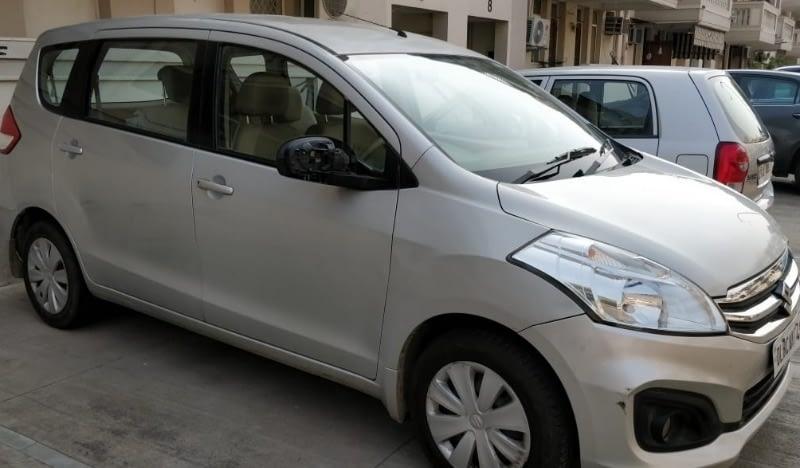Maruti Suzuki Ertiga VDI SHVS