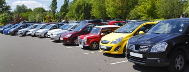 How safe is it to buy used cars from classified websites in India? 1