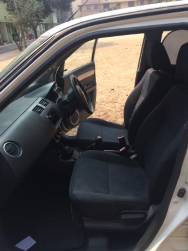Maruti Suzuki Swift VXi